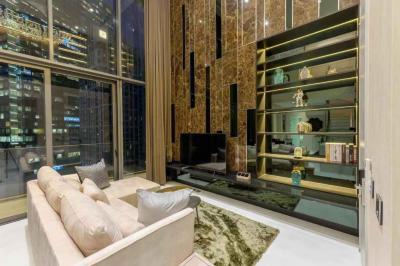 เช่าคอนโดสุขุมวิท อโศก ทองหล่อ : ✅ For Rent ** Vittorio sukhumvit 39 2 bedroom 3 bathroom Super luxuty **