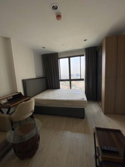 For RentCondoThaphra, Wutthakat : For Rent !!! Studio 9,000/month Nice unit