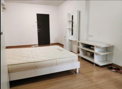 For RentCondoRamkhamhaeng, Hua Mak : Condo for rent Supalai Ramkhamhaeng 32 sqm, Floor 5, Building B 7,000 baht 064-9598900