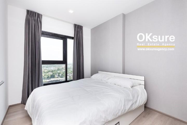 For RentCondoBang kae, Phetkasem : Condo for Rent THE BASE Phetkasem , Nearby MRT Phetkasem 48 ,BTS Bang Wa