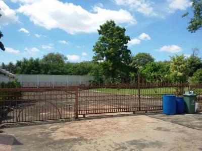 ขายที่ดินนครปฐม พุทธมณฑล ศาลายา : ขายที่ดินถมแล้ว (เทปูน พร้อมแปลนก่อสร้าง และเลขที่บ้าน) ม.อมรชัย3 บรมราชชนี ซ.72 ทวีวัฒนา