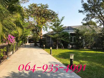 For SaleHouseVipawadee, Don Mueang, Lak Si : Hot Price !! Selling cheap, great value !! Single house with swimming pool, size 335 sq.w., luxury decoration, European style, corner plot, next to Soi 2, good location, Don Mueang area, Soi Vibhavadi Rangsit 41, near Don Mueang airport.