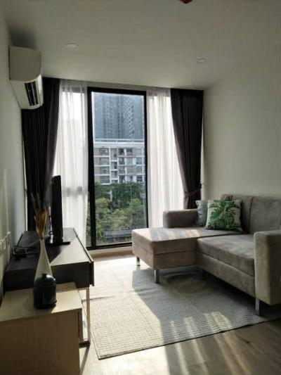 For RentCondoOnnut, Udomsuk : [ For Rent ] Serio Condo Sukhumvit 50
