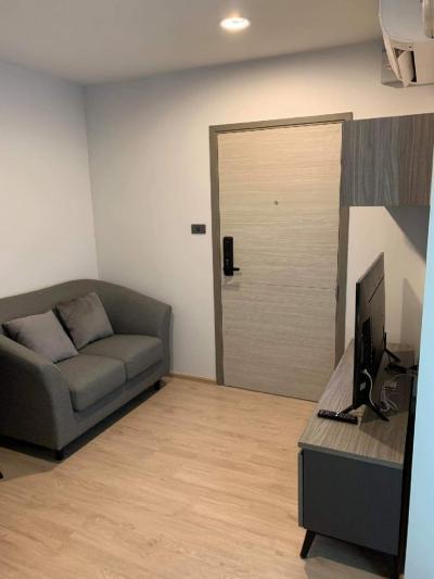 For RentCondoKasetsart, Ratchayothin : Premio Quinto 1Bedroom for rent near BTS Senanikom + Kasetsart University