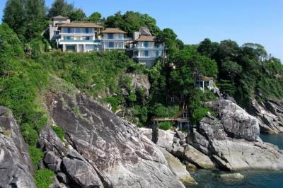For SaleHousePhuket, Patong, Samui, Hat Yai, Phang nga : For sale Villa minh , Phuket , Thailand.Land 1,536 sq.m Area Building 1,925 sq.m