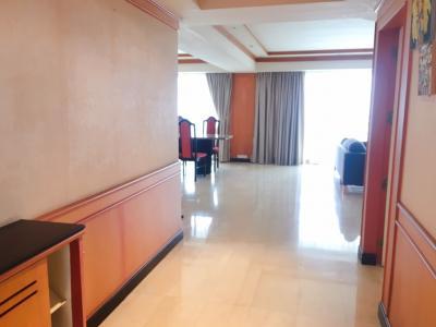 For RentCondoSukhumvit, Asoke, Thonglor : COVID-19 (45,000 THB) Royal Castle Sukhumvit 39 (2 Beds 140 sqm) BTS Phrom Phong