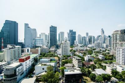 For RentCondoSukhumvit, Asoke, Thonglor : Noble BE33 for rent 1bed 30K