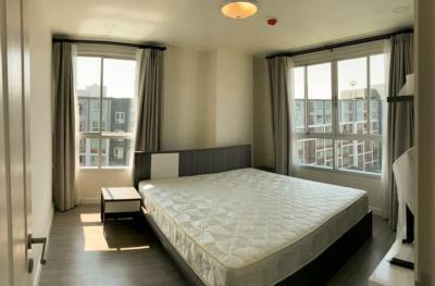 ขายคอนโดเชียงใหม่-เชียงราย : วิวสระ วิวสวน Dcondo Ping ดีคอนโด พิงค์ เชียงใหม่ ขายคอนโด ชั้น 8, 2 ห้องนอน 2 ห้องน้ำ 60 ตรม 4.99 ลบ.รวมโอน