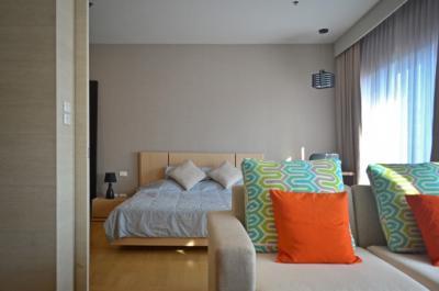 For SaleCondoSukhumvit, Asoke, Thonglor : M2247-for sale condo Noble Refine, nice room, fully furnished + electric appliances, Sukhumvit 26, near BTS Phrom Phong @ 9,900,000