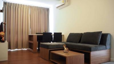For SaleCondoChiang Mai, Chiang Rai : Pool and Garden View DCondo Nim 38 Sqm 6th floor next door to Central Festival 2.99 MB Condo For Sale