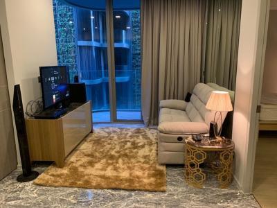 For RentCondoSukhumvit, Asoke, Thonglor : Pet Friendly Ashton Residence Soi 41 (2 bed 69 Sqm) 70,000 THB @BTS Phrom Phong