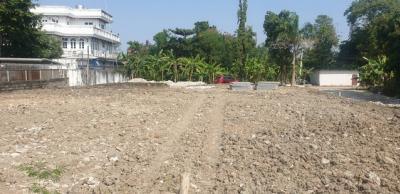 เช่าที่ดินพัฒนาการ ศรีนครินทร์ : RD002ให้เช่าหรือขาย ที่ดินถมแล้ว 292 ตรว หมู่บ้านเมืองทอง2/2 ซอยพัฒนาการ61