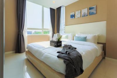 เช่าคอนโดพัฒนาการ ศรีนครินทร์ : ให้เช่า Element Srinakarin Condo2 ห้องนอน 2 ห้องน้ำ แอร์ 3 ตัว