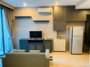 For RentCondoSiam Paragon ,Chulalongkorn,Samyan : -: - Rare Item -: - Ideo Q chula for rent - Samyan, Beautiful room, Ready to move in 18,000 only