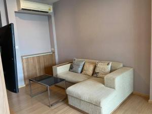 For RentCondoOnnut, Udomsuk : [ Condo for rent ] Rhythm Sukhumvit 50, Close BTS Onnut, 1 Bedroom 46 sqm