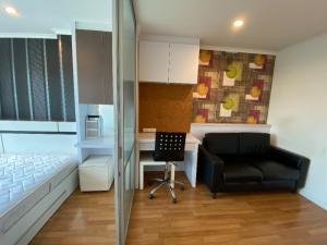 For RentCondoKhlongtoei, Kluaynamthai : Available 🟢There is a washing machine 🟡🟣Near MRT BTS 🟢🟡🟣For rent Lumpini Place Rama 4-Kluaynamthai 🟢🟡🟣 Line @wmcondo call 095-879-4154