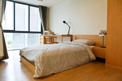 เช่าคอนโดสุขุมวิท อโศก ทองหล่อ : For rent 2 Bed Siamese Gioia Sukhumvit 31