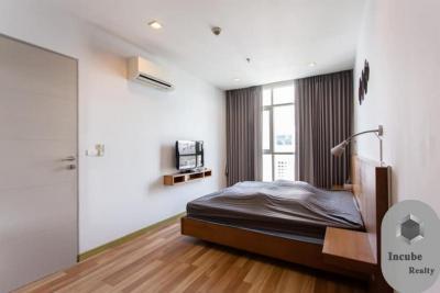 เช่าคอนโดราชเทวี พญาไท : P12CR2004004 Rent Ideo Verve Ratchaprarop 2 Bed 25,000
