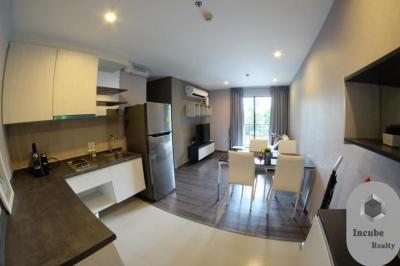 เช่าคอนโดอ่อนนุช อุดมสุข : P01CR2004001 Rent The Base Park West Sukhumvit 77 2 Bed 26,000