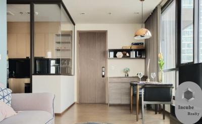 เช่าคอนโดอ่อนนุช อุดมสุข : P18CR2004018 Rent The Line Sukhumvit 71 1 Bed 27,000