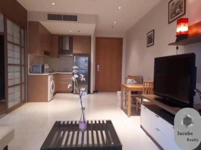 เช่าคอนโดสุขุมวิท อโศก ทองหล่อ : P30CR2004001 Rent The Emporio Place 1 Bed 31,000