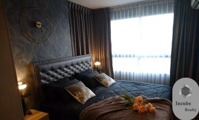 For RentCondoOnnut, Udomsuk : P01CR2004007 Rent Ideo Sukhumvit 93 2 Bed 33,000