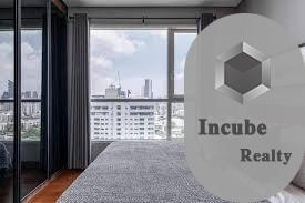 For RentCondoSukhumvit, Asoke, Thonglor : P06CR2004004 Rent Ivy Thonglor 1 Bed 35,000