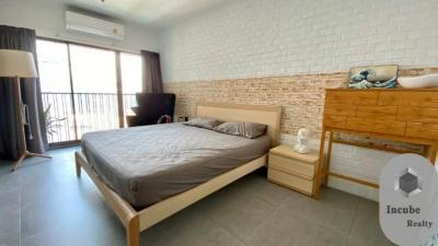 เช่าคอนโดสุขุมวิท อโศก ทองหล่อ : P33CR2004005 Rent Noble Refine 1 Bed 38,000
