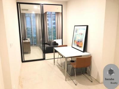 For RentCondoWitthayu,Ploenchit  ,Langsuan : P18CR2004001 Rent Noble Ploenchit 1 Bed 38,000