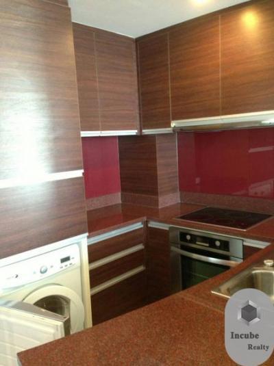 เช่าคอนโดสาทร นราธิวาส : P27CR2003019 Rent Urbana Sathorn 1 Bed 40,000