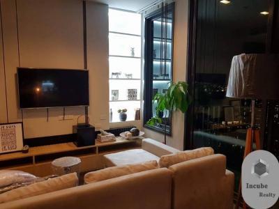 เช่าคอนโดสุขุมวิท อโศก ทองหล่อ : P27CR2003015 Rent Edge Sukhumvit 23 2 Bed 58,000