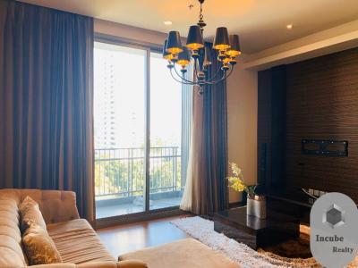 เช่าคอนโดสุขุมวิท อโศก ทองหล่อ : P10CR2004013 Rent Quattro by Sansiri 2 Bed 65,000
