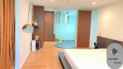 เช่าคอนโดสีลม บางรัก : P27CR2004003 Rent The Legend Saladaeng 3 Bed 80,000