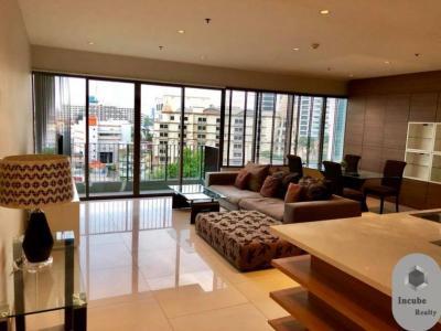 เช่าคอนโดสุขุมวิท อโศก ทองหล่อ : P27CR1901048 Rent The Emporio Place 3 Bed 90,000