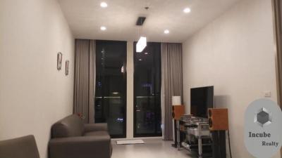 เช่าคอนโดวิทยุ ชิดลม หลังสวน : P18CR2004003 Rent Noble Ploenchit 1 Bed 45,000