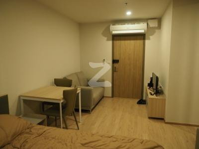 For RentCondoBangna, Lasalle, Bearing : M0448-Condo for rent Ideo O2 Beautiful room, Furniture + full appliances Ready to move in @ 12,000