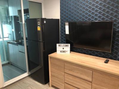 ขายคอนโดอ่อนนุช อุดมสุข : ขายพร้อมผู้เช่า รีเจ้น โฮม 97/1 ตึก E ชั้น 2 (วิวโล่ง ระยะห่างจากอีกตึกเยอะ)