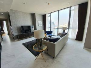 ขายคอนโดสุขุมวิท อโศก ทองหล่อ : The Monument thonglo 2 bedroom FullyFurnish by Q concept