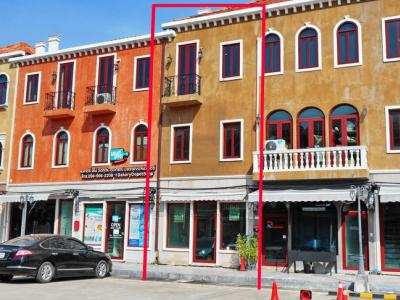 For SaleShophouseNawamin, Ramindra : Sell Commercial Building Venice Dee Iris Watcharapol