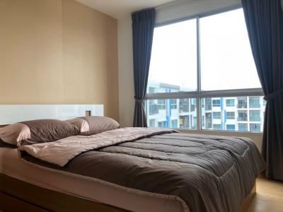For RentCondoBang kae, Phetkasem : Condo for rent, The Niche ID Bang Khae, room size 31.00 sqm.