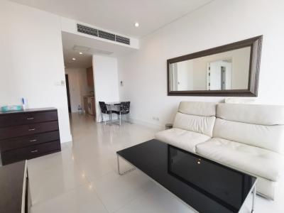 For RentCondoSukhumvit, Asoke, Thonglor : 1 Bed 50 sqm (32,000 THB) Pet Friendly @Aguston Sukhumvit 22 / BTS Promphong & Asoke