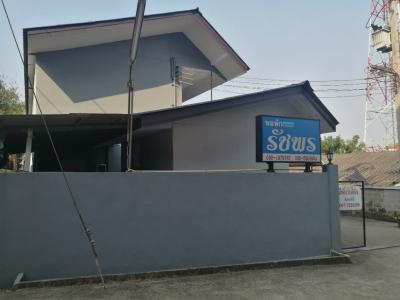 For SaleBusinesses for saleChiang Mai, Chiang Rai : Urgent sell, very cheap. Dormitory for sale, next to Chiang Rai Rajabhat University, Ban Du, 30 newly renovated rooms with land 600 sqw.