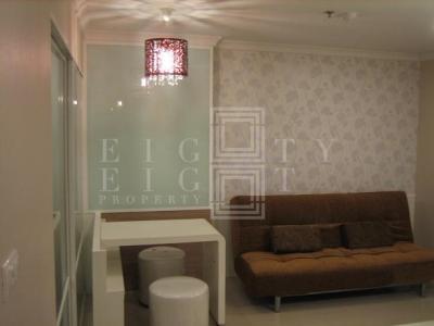 For RentCondoRama9, Petchburi, RCA : For Rent Lumpini Place Rama 9-Ratchada (37 sqm.)