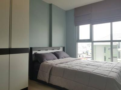 For RentCondoOnnut, Udomsuk : [ For Rent ] Aspire Sukhumvit 48