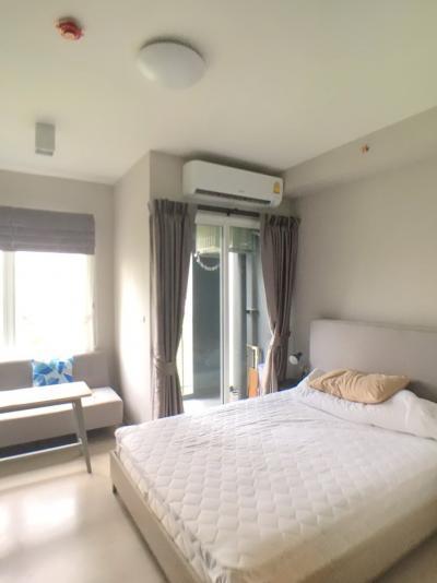 For SaleCondoRatchadapisek, Huaikwang, Suttisan : 0486-A😍 For SELL ขายห้อง Studio 🚄ใกล้ MRT ห้วยขวาง 🏢 แชปเตอร์วัน อีโค รัชดา-ห้วยขวาง Chapter One ECO Ratchada-Huaikwang 🔔พื้นที่:23.00ตร.ม. 💲ราคาขาย:2,690,000.-บาท 📞นัดชมห้อง:099-5919653 ✅LineID:@sureresidence