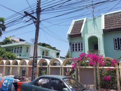 For RentHouseSapankwai,Jatujak : RH322 House for rent 350 square meters in Tamara 3 Saphankwai near Government Savings Bank Head Office