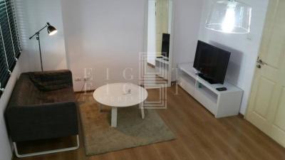 For RentCondoLadprao, Central Ladprao : For Rent Sym Vipa-Ladprao (34 sqm.)