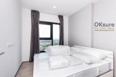For RentCondoBang kae, Phetkasem : Condo for Rent  THE BASE Phetkasem  , corner room