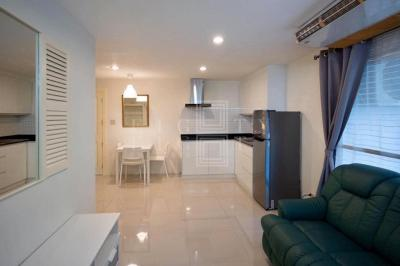 For RentCondoKhlongtoei, Kluaynamthai : For Rent The Waterford Rama 4 (70 sqm.)