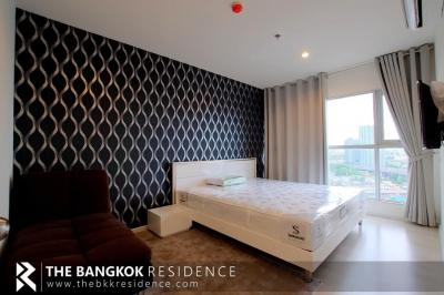 For RentCondoOnnut, Udomsuk : Rent Cheap Value Aspire Sukhumvit 48 near BTS Phra Khanong 2 bedrooms 2 bathrooms only 22,000 / month